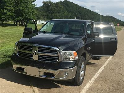 2016 Ram Ram Pickup 1500 lease in Grand Forks,ND - Swapalease.com