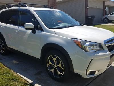 2016 Subaru Forester lease in Springfield,MO - Swapalease.com