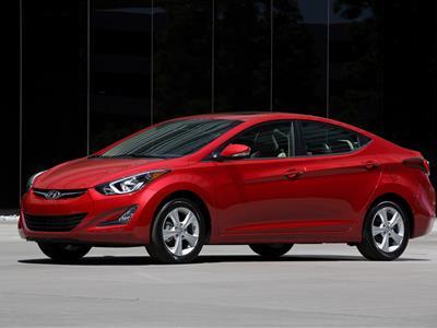 2016 Hyundai Elantra lease in Jersey City,NJ - Swapalease.com