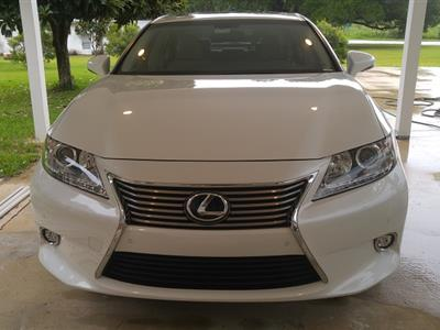 2015 Lexus ES 350 lease in Caryville,FL - Swapalease.com
