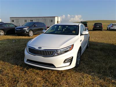 2016 Kia Optima Lease In Miami,FL   Swapalease.com