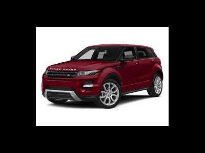 2015 Land Rover Range Rover Evoque lease in Dearborn Hights,MI - Swapalease.com