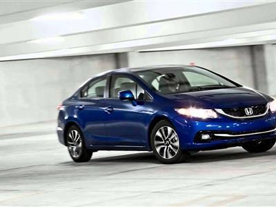 2015 Honda Civic lease in Mairetta ,GA - Swapalease.com