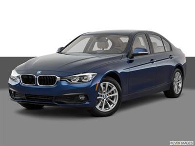 2017 BMW 3 Series lease in Las Vegas,NV - Swapalease.com