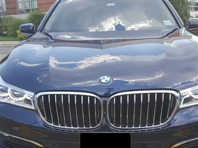 2017 BMW 7 Series lease in Warren,NJ - Swapalease.com