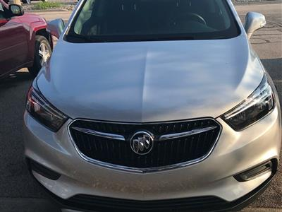 2017 Buick Encore lease in bay city,MI - Swapalease.com