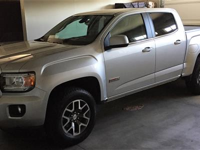2016 GMC Canyon lease in Meridian,ID - Swapalease.com