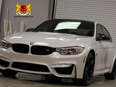 2016 BMW M3 lease in Lithia,FL - Swapalease.com