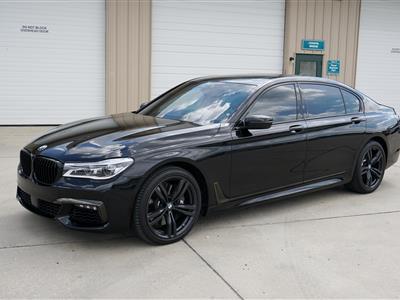 2016 BMW 7 Series lease in Baton Rouge,LA - Swapalease.com