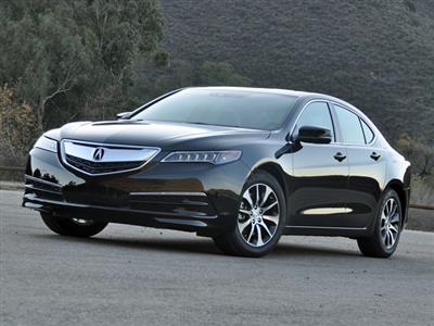 2015 Acura TLX lease in Palatine,IL - Swapalease.com