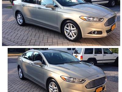 2015 Ford Fusion lease in oakdale,NY - Swapalease.com