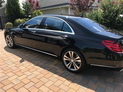 2016 Mercedes-Benz S-Class lease in Massapequa,NY - Swapalease.com
