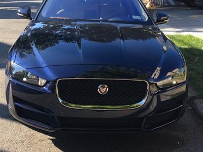 2017 Jaguar XE lease in Staten Island,NY - Swapalease.com