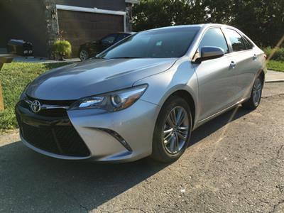 2015 Toyota Camry lease in St. Joseph,MO - Swapalease.com