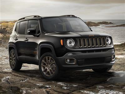 2016 Jeep Renegade lease in Grosse Pointe Woods,MI - Swapalease.com
