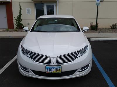 2016 Lincoln MKZ Hybrid lease in Sioux Falls,SD - Swapalease.com