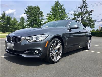 2017 BMW 4 Series lease in Ashburn,VA - Swapalease.com