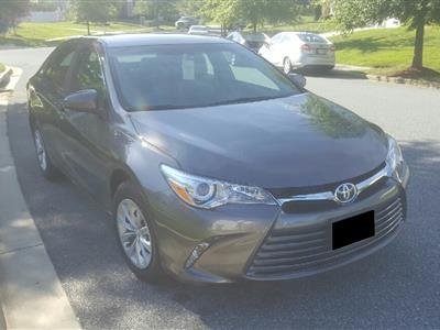 2015 Toyota Camry lease in Glenn Dale ,MD - Swapalease.com