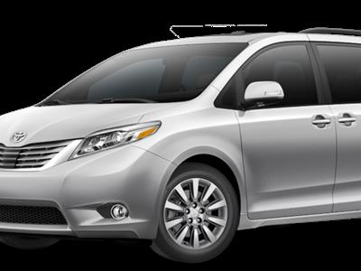 Toyota Sienna Lease Deals and Specials  Swapaleasecom