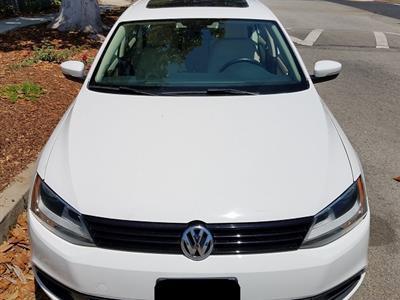 2011 Volkswagen Jetta lease in Glendale ,CA - Swapalease.com