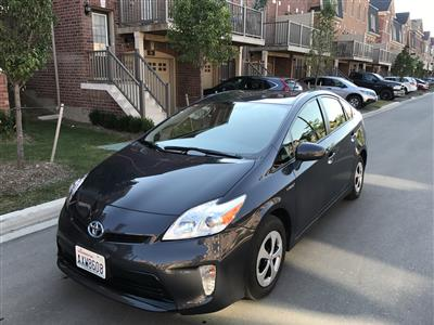 2015 Toyota Prius lease in Buffalo,NY - Swapalease.com