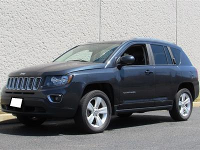 2016 Jeep Compass lease in Coon Rapids,MN - Swapalease.com