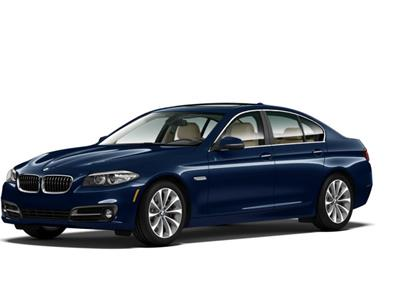 2016 BMW 5 Series lease in Alexandria,VA - Swapalease.com