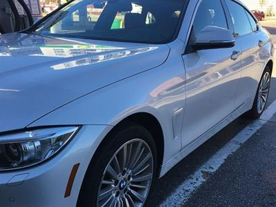 2016 BMW 4 Series lease in Baltimore,MD - Swapalease.com