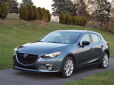 2015 Mazda MAZDA3 lease in Miami,FL - Swapalease.com