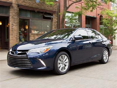 2015 Toyota Camry lease in Milwaukee,WI - Swapalease.com