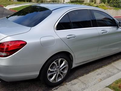 2016 Mercedes-Benz C-Class lease in Sacramento,CA - Swapalease.com