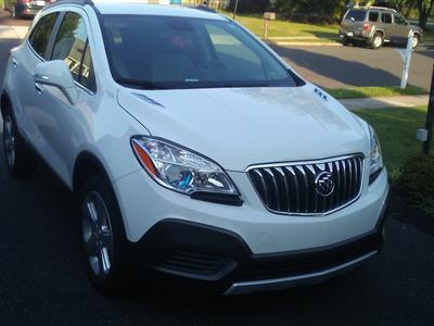 2016 Buick Encore lease in Harleysville,PA - Swapalease.com