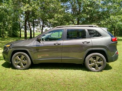 2016 Jeep Cherokee lease in wautoma,WI - Swapalease.com