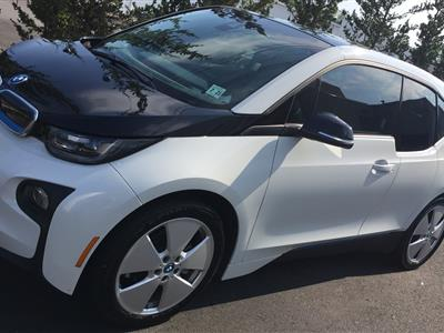 2016 BMW i3 lease in West Milford,NJ - Swapalease.com