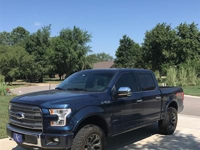 2017 Ford F-150 lease in maize,KS - Swapalease.com