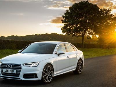 2016 Audi A4 lease in Encino,CA - Swapalease.com