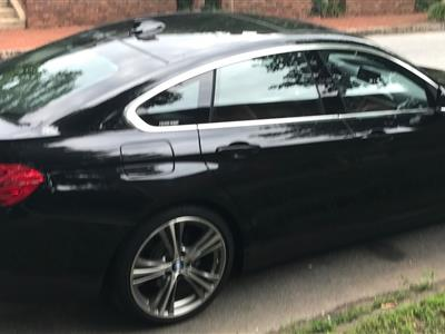 2016 BMW 4 Series lease in Atlanta,GA - Swapalease.com