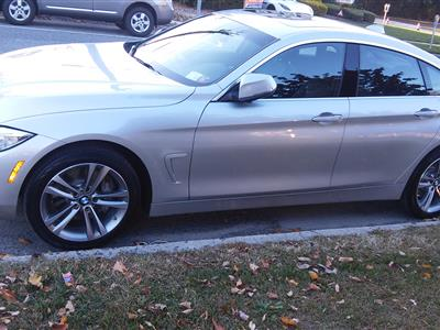 2016 BMW 4 Series lease in Great Neck,NY - Swapalease.com