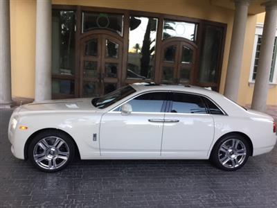 2015 Rolls-Royce Ghost lease in Las Vegas,NV - Swapalease.com