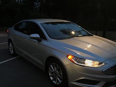 2017 Ford Fusion lease in Matthews,NC - Swapalease.com