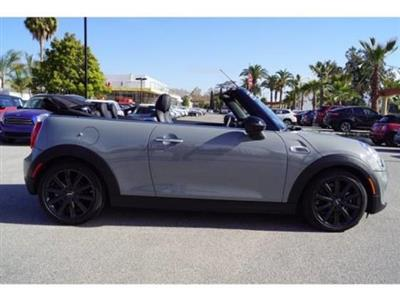 2016 MINI Cooper Convertible lease in Washington,DC - Swapalease.com