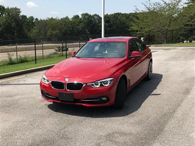 2016 BMW 3 Series lease in Birchwood,TN - Swapalease.com