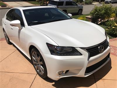 2015 Lexus GS 350 lease in Thousand Oaks,CA - Swapalease.com