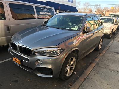 2016 BMW X5 lease in Brooklyn,NY - Swapalease.com