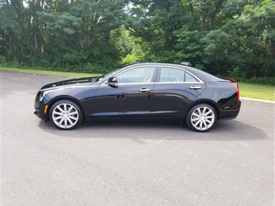 2016 Cadillac ATS lease in Wynantskill,NY - Swapalease.com