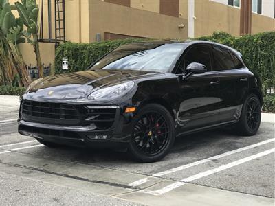 2017 Porsche Macan lease in Beverly Hills,CA - Swapalease.com
