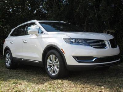 2017 Lincoln MKX lease in Jackson,MS - Swapalease.com