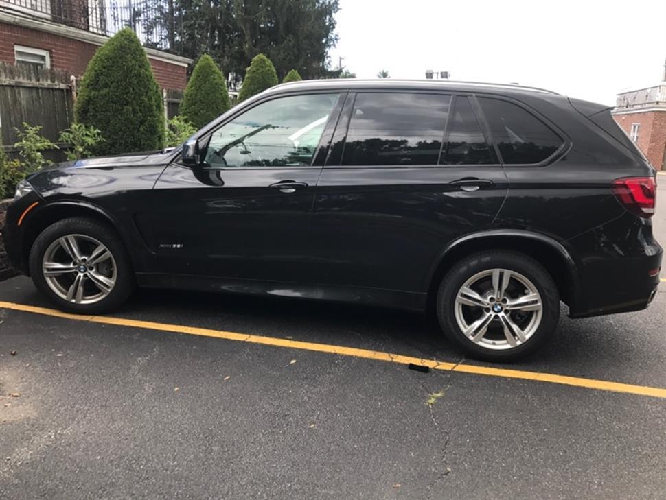 2017 BMW X5 Lease In Mineola NY