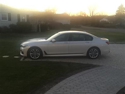 2017 BMW 7 Series lease in Mineola,NY - Swapalease.com
