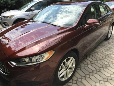 2016 Ford Fusion lease in Goleta,CA - Swapalease.com